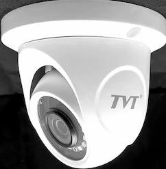 TVT IR dome