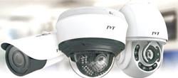 TVT CCTV Camera