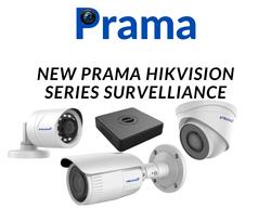 Prama CCTV