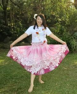 Mikaela Chan