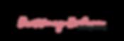 Brittney Eileen Logo