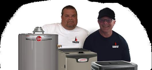 Joyce Heating Services Ltd. Technicians