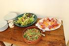 Vegan, Ayurvedic, Gluten-Free, Vegetarian