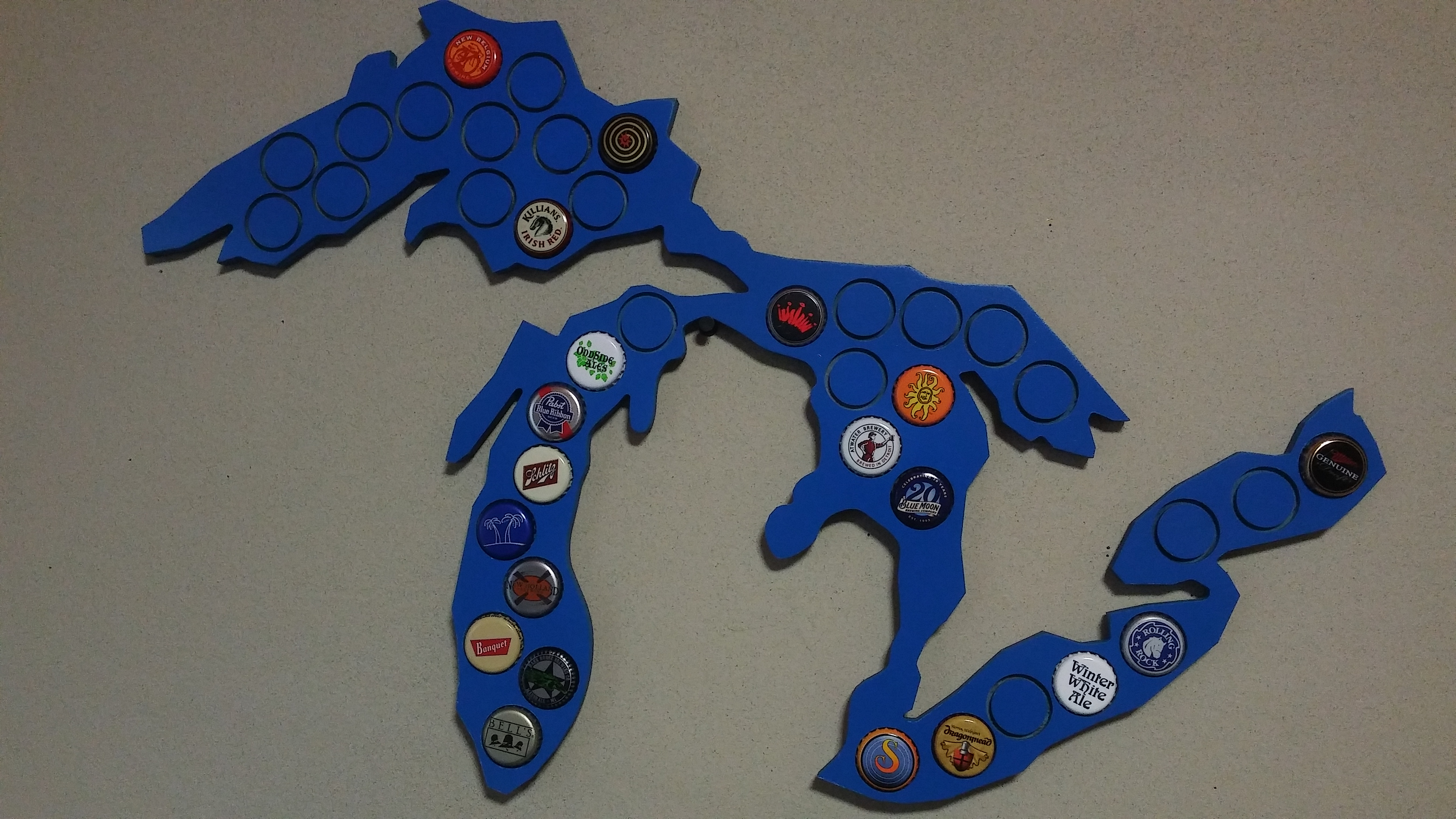 great lakes ,OH MY!