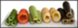 Electric vegetable corer Insta-Corer