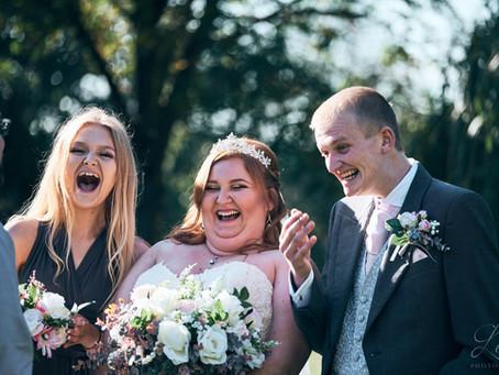 Wedding Attire for photographers or any wedding vendor