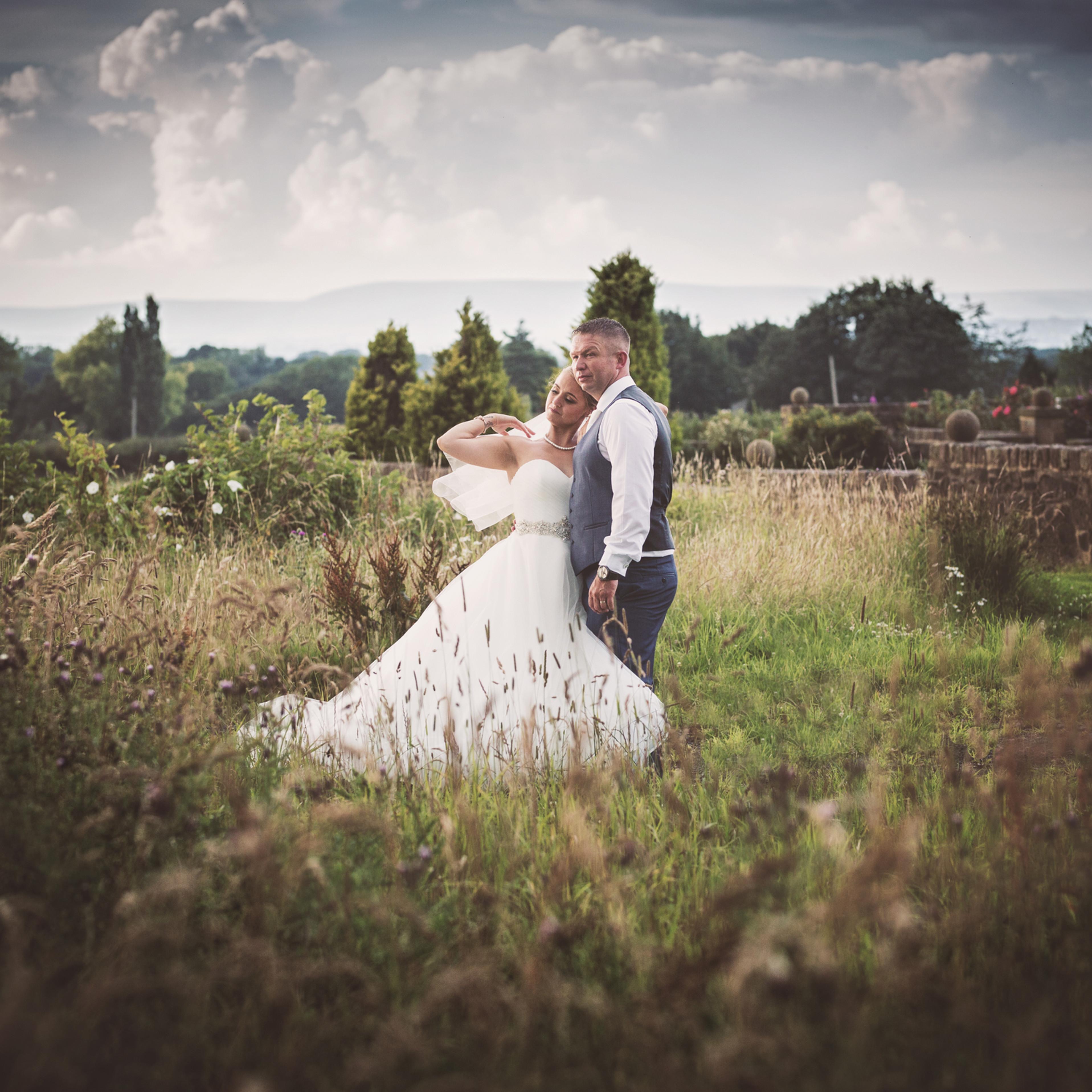 Wedding Consultation