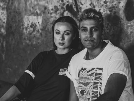 Couple Portrait sessions