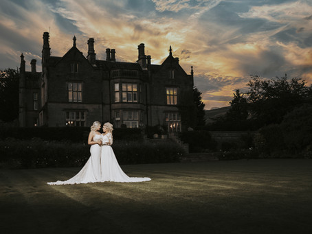 Some Of my Favourite Wedding Venues