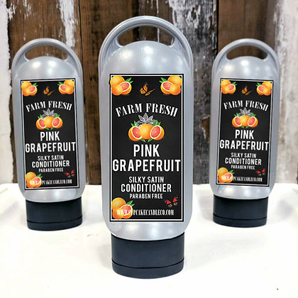 Pink Grapefruit Conditioner