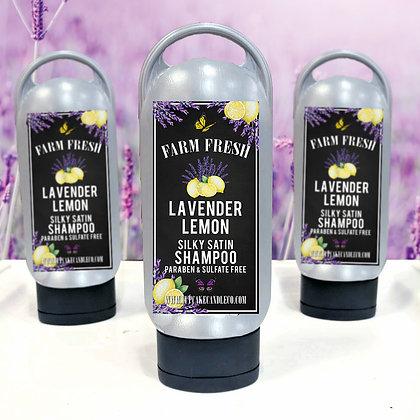 Lavender Lemon Shampoo