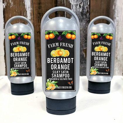 Bergamot Orange Shampoo