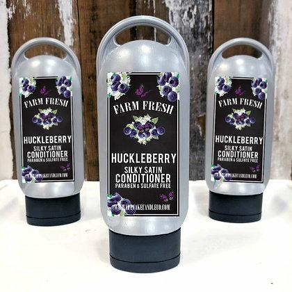 Huckleberry Conditioner