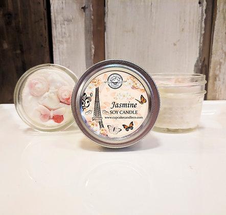 Jasmine Jar Candle