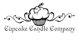 Cupcake Candle Company Logo