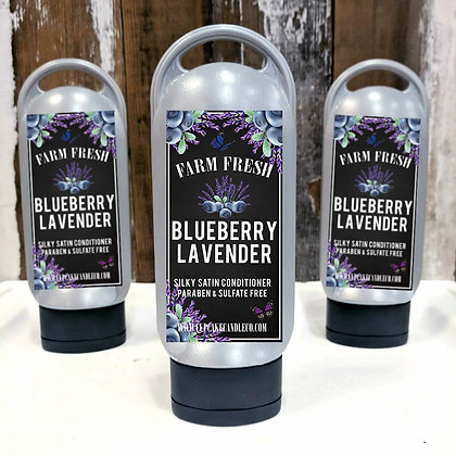 Blueberry Lavender Conditioner