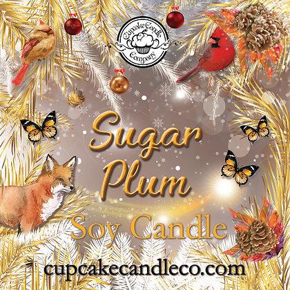 Sugar Plum Mini Melt