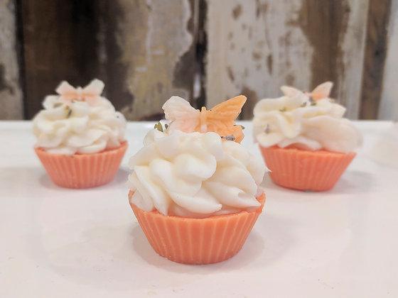 Peach Lavender Mini Melt
