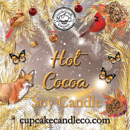 Hot Cocoa Mini Melt