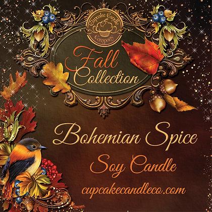 Bohemian Spice Mini Melt