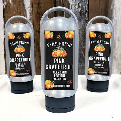Pink Grapefruit Lotion