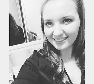 Rachel Hudson - Assistant Producer