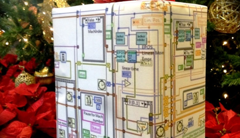 All the LabVIEW.ini Treasures You Were Looking For