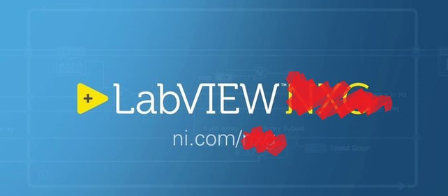 LabVIEW NXG is dead, long live LabVIEW!