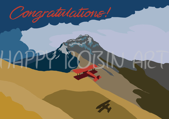 Congratuations Card