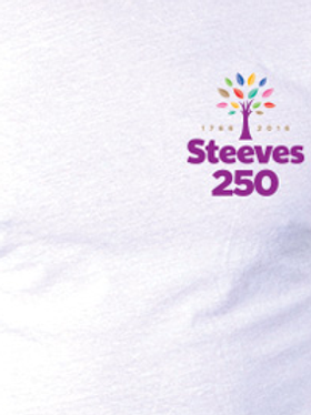 Steeves 250 T-Shirt