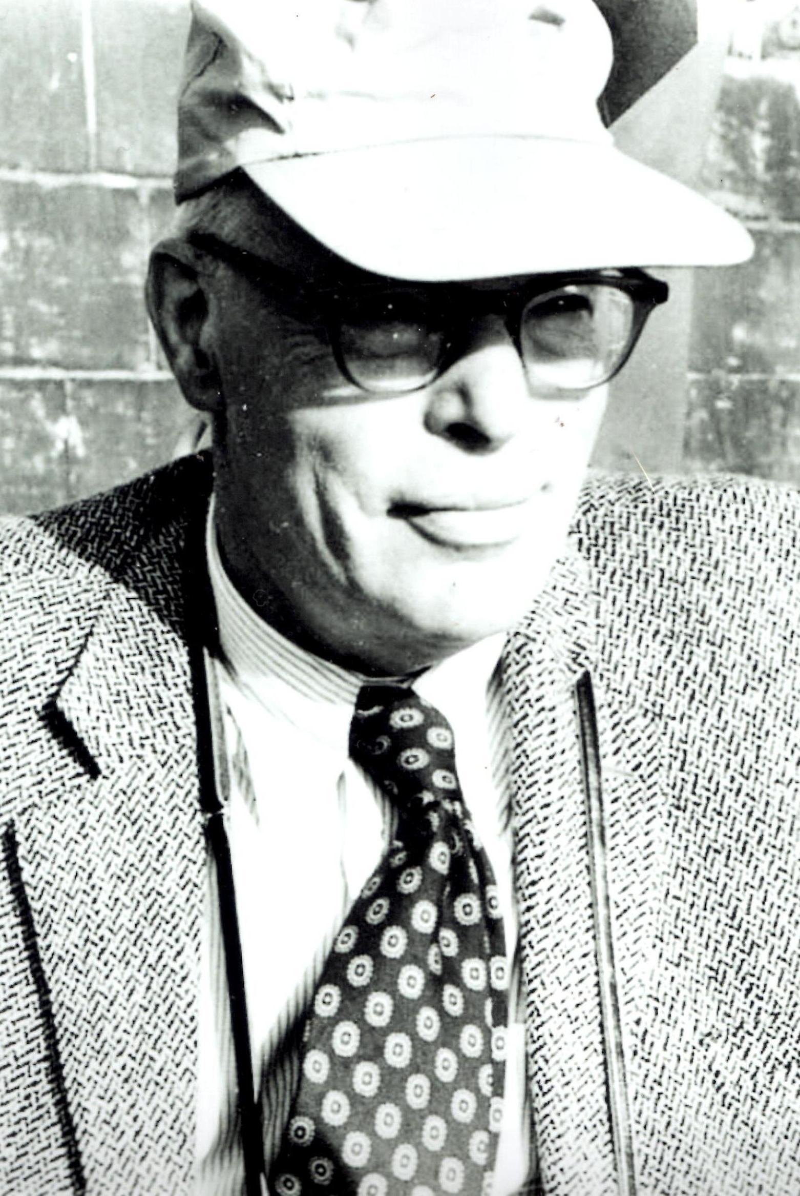 Captain W. J. Lewis Park