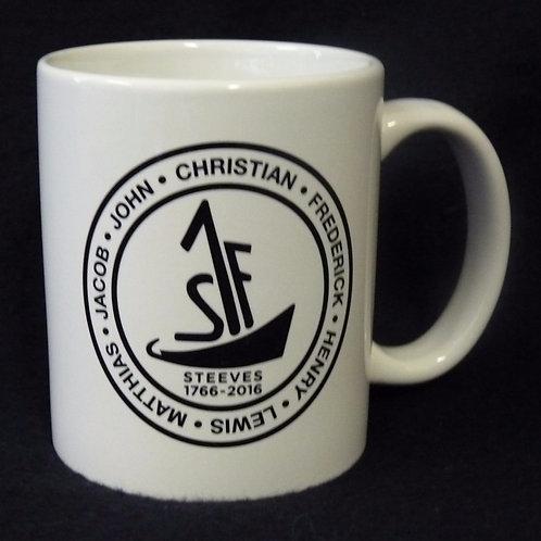 Steeves Mug