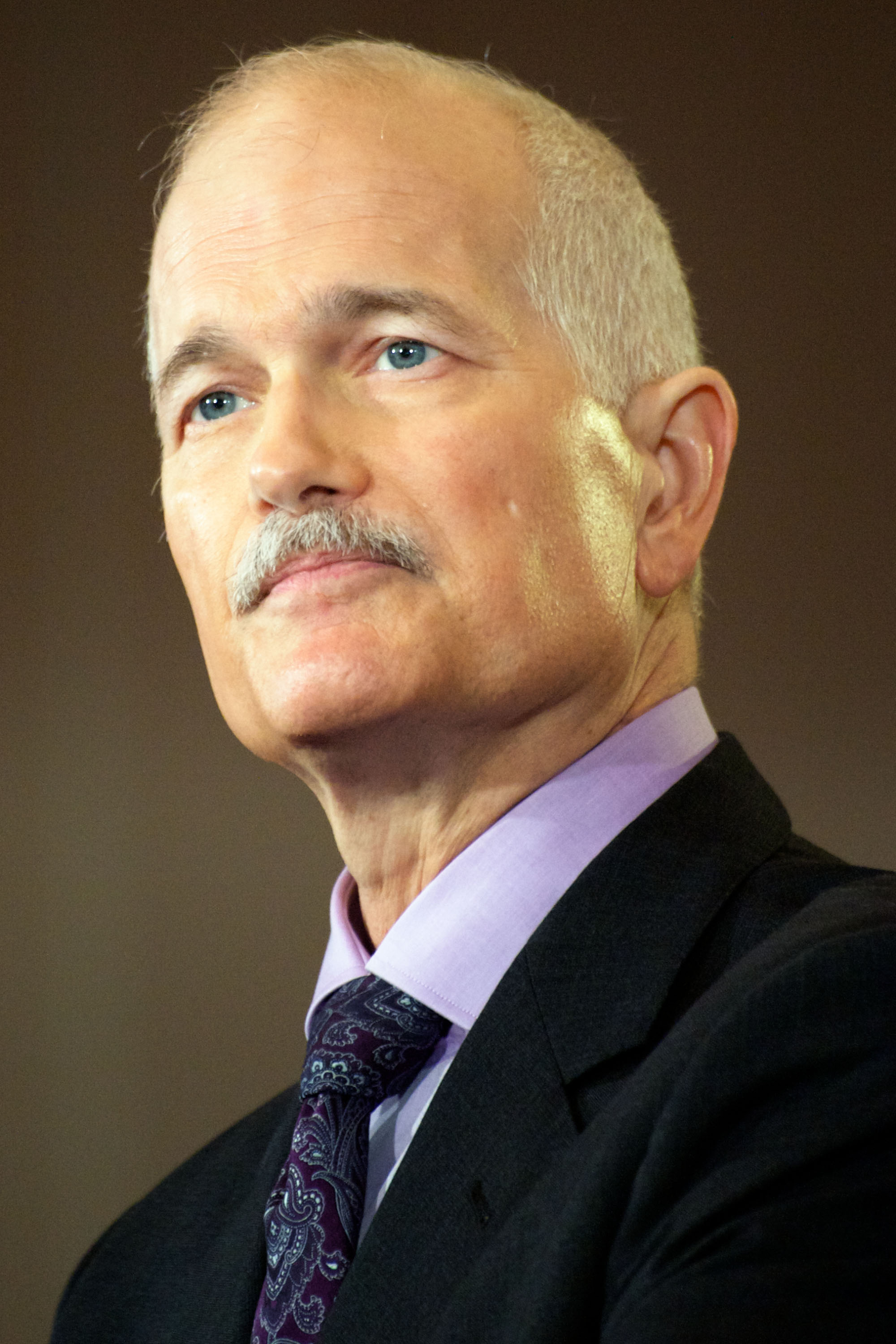 The Honourable Jack Layton