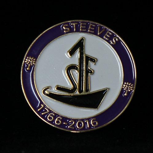 Steeves Pins