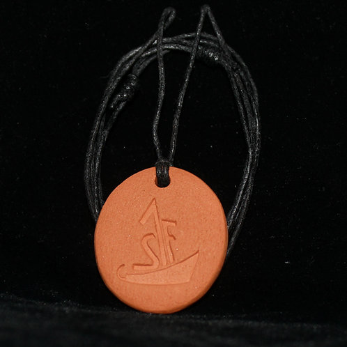 Albert County Clay Company: Steeves Pendants