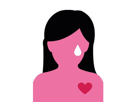 O coração das brasileiras está em perigo Pesquisa indica que as mulheres apresentam fatores de risco
