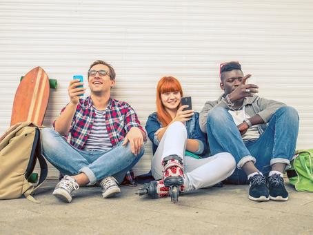 Dieta Tech: Apple e Google trabalham para reverter o vício em smartphones