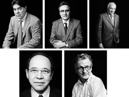 5 médicos brasileiros que revolucionaram a medicina