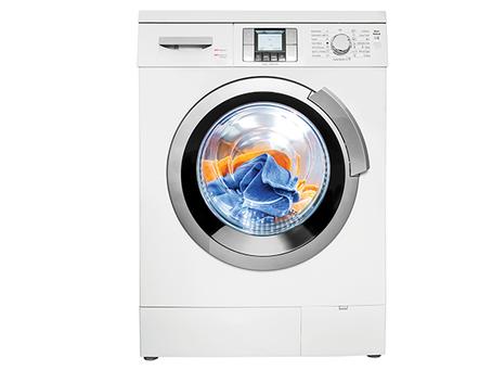 A máquina de lavar roupa é um ninho de germes?