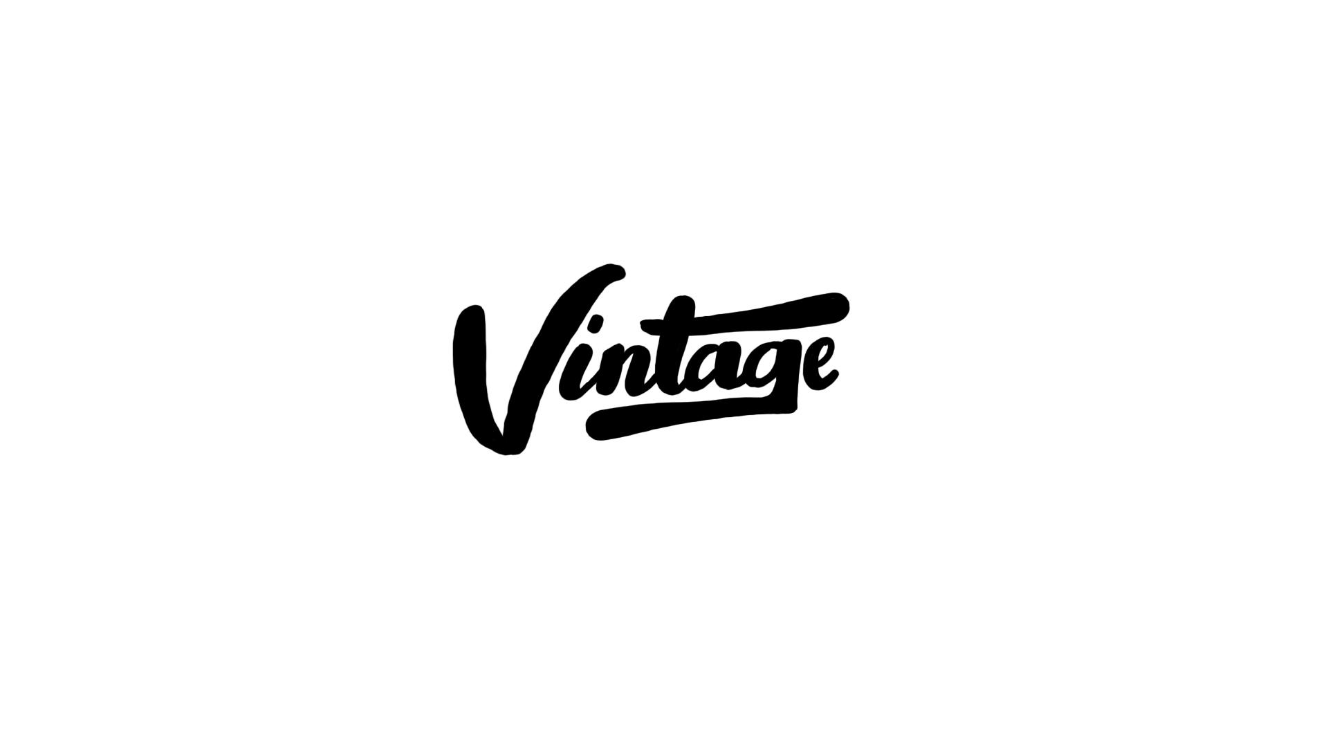 Type-Vintage