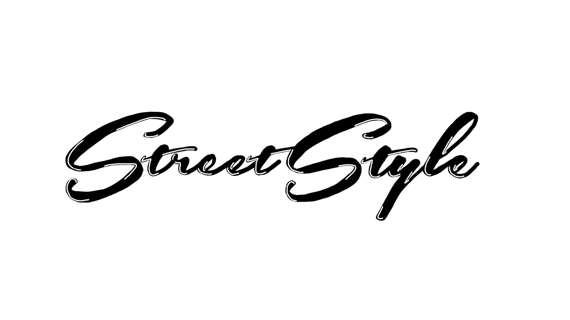 type-streetstyle