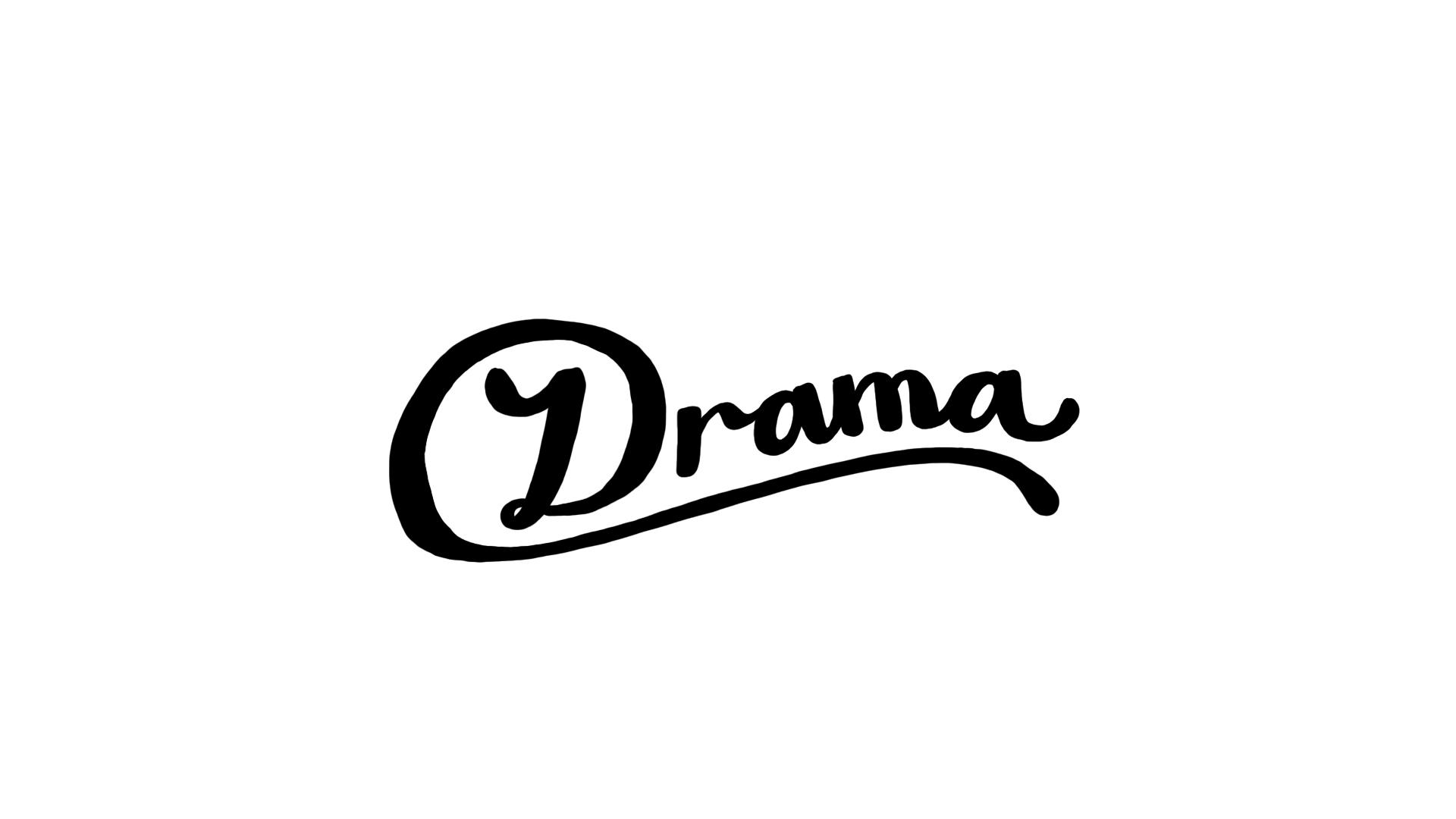 Type-Dramatic