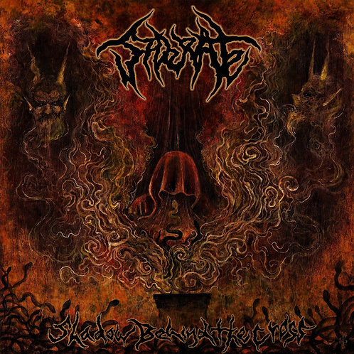 Siderate – Shadow Behind the Cross