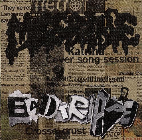 Mesrine / BadTrippe – Cover Song Session / Crosse-Crust