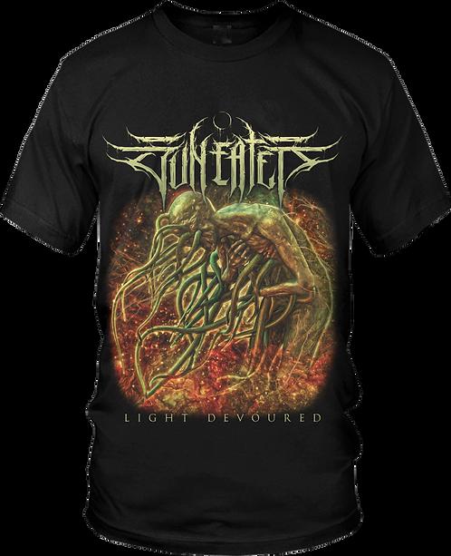 Sun Eater - Light Devoured (T-Shirt)