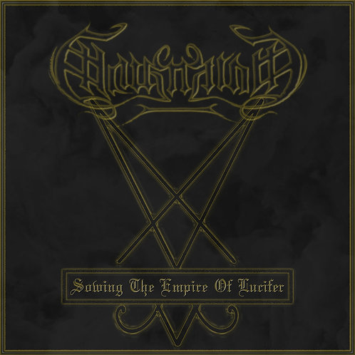 Mournkind – Sowing the Empire of Lucifer