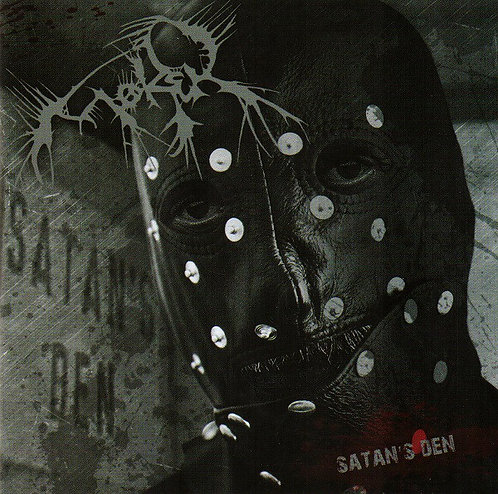 Moker – Satan's Den