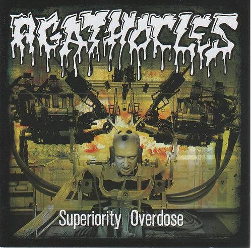 Agathocles – Superiority Overdose