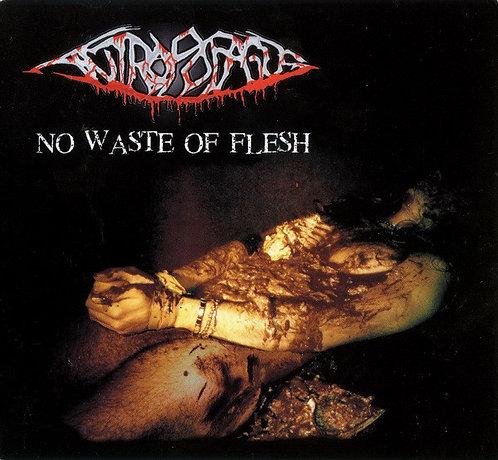 Antropofagus – No Waste of Flesh