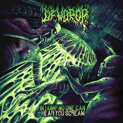 Dewdrop – In Sump No One Can Hear You Scream